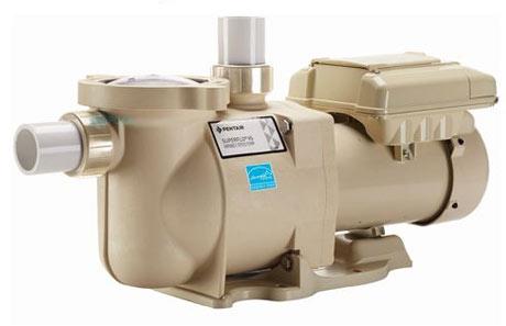 Pompe de filtration SUPERFLO VS