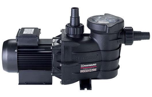 Pompe de filtration POWER-Flo II