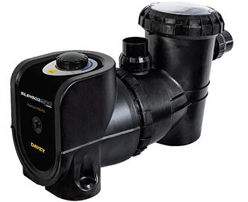Pompe de filtration SILENSOR PRO