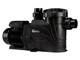Pompe de filtration STARFLO