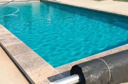 L'entretien annuel piscine saisonnier