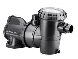 Pompe de filtration SILENSOR